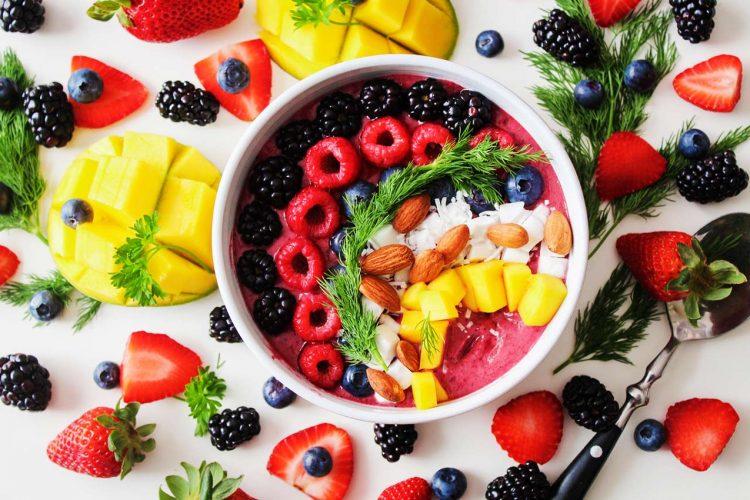 Starta dagen med en bra frukost