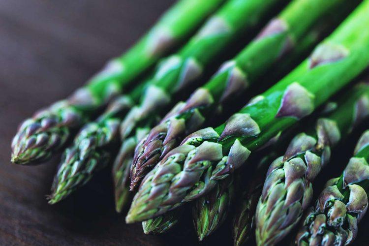 12 av dom mest hälsosamma/nyttiga grönsakerna