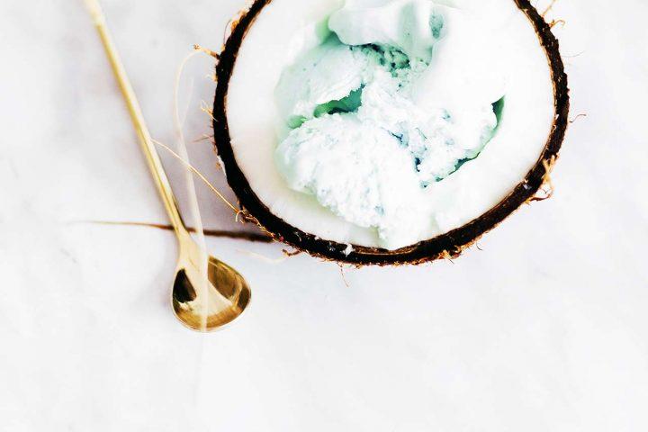 Kokosolja, tips från Biso Coco